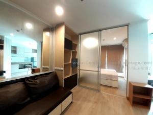 เช่าคอนโดคลองเตย กล้วยน้ำไท : ลุมพินี เพลส พระราม 4 กล้วยน้ำไท จำนวนห้องนอน1 ห้องนอน พื้นที่ทั้งหมด28.55 ชั้น03  ราคาเช่า (บาท/เดือน) 10,000฿