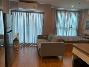 For RentCondoKasetsart, Ratchayothin : The Selected Kaset-Ngamwongwan by L.P.N. Total area 24.5 Floor 6 Rental price (baht / month) 11,000 ฿
