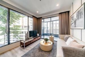 For SaleCondoRama9, RCA, Petchaburi : Urgent sale !!!!! Cheaper than the front of the contract 1 million Ideo Mobi Asoke (Ideo mobi asoke) Condo for sale, high floor 23, price 8.39 mb only, next to Mrt Phetchaburi, near SWU, connected to the Airportlink Makkasan - Central, 36-2nd floor, large