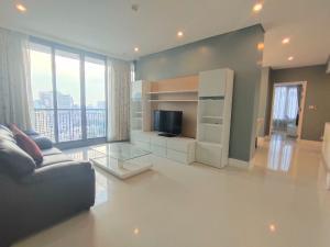 For RentCondoSukhumvit, Asoke, Thonglor : Aguston Sukhumvit 22 , 3 Bedrooms. For rent