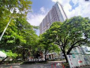 For SaleCondoLadprao, Central Ladprao : Condo sales are cheaper than market prices, the owner sells by himself.