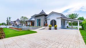 ขายบ้านชะอำ หัวหิน : ขายบ้านเดี่ยวโมเดิร์นหัวหิน