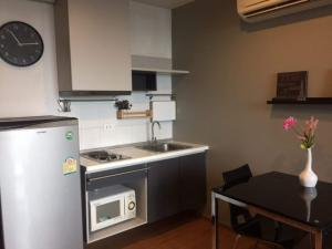 For RentCondoOnnut, Udomsuk : TG6-0086 ForRent condo The Base 77 Big C 250 meters