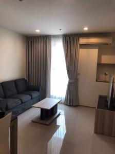 เช่าคอนโดอ่อนนุช อุดมสุข : [ Condo for rent ] Rhythm Sukhumvit 50, Close BTS Onnut, 2 Bedrooms 65 sq.m.