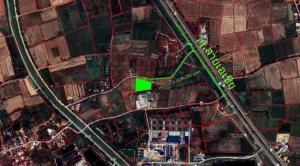 ขายที่ดินชัยนาท : ที่ดิน 5-0-10 ไร่ ใกล้ถนนสายเอเชียฝั้งขาออก จากถนนใหญ่เข้าไปประมาณ 300เมตร ต.โพนางดำออก อ.สรรพยา จ.ชัยนาท
