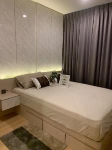 For RentCondoRama9, RCA, Petchaburi : ✅ For rent, Lumpini Suite Phetchaburi-Makkasan, near Airport Link, size 42 sqm, complete with furniture and appliances ✅
