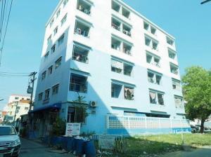 For SaleBusinesses for saleAyutthaya : ขายอพาร์ทเม้นท์ 6ชั้น 4ตึก รายรับต่อเดือนกว่าล้านบาทที่น่าลงทุน ในอยุธยา ใกล้นิคมอุตสาหกรรมโรจนะ ต.คานหาม อุทัย อยุธยา