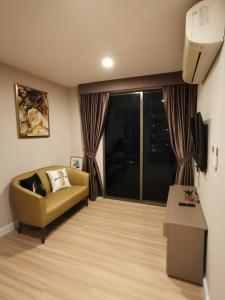 For RentCondoRatchadapisek, Huaikwang, Suttisan : FOR Rent Metro Luxe Ratchada Unit 457/50