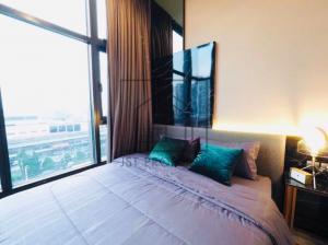 เช่าคอนโดอ่อนนุช อุดมสุข : For Rent The Line สุขุมวิท 101 ห้องแต่งสวยมาก เพียง 13,500- @JST Property.
