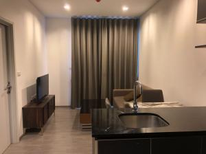 For RentCondoWongwianyai, Charoennakor : Nye By sansiri, North, open view, Fully Furnished, New room 14,000 / Month !!!!