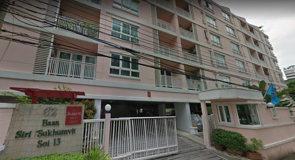 เช่าคอนโดนานา : บ้านสิริ สุขุมวิท 13 พร้อมอยู่ 73 ตรม ราคาเริ่มต้นที่ 30,000 บาท Special Price❗️❗️สนใจรายละเอียด แอดไลน์ได้เลย Line ID: @likebkk (มี @ ด้วย)❗️❗️