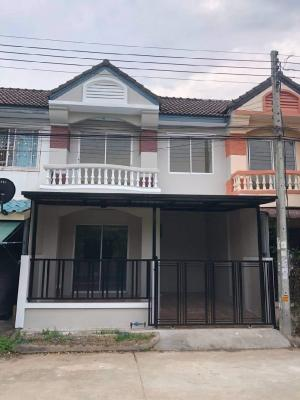 For SaleTownhouseRangsit, Patumtani : 2-storey townhouse, renovated ✨, Lat Lum Kao District, Pathum Thani Province
