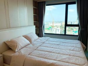 For RentCondoLadprao, Central Ladprao : 1589-A😊 For RENT 1 bedroom for rent 🚄 near BTS Ladprao intersection just 2 minutes🏢 Life Ladprao Life Ladprao🔔 Area: 35.75 sq.m. 💲 Rent: 20,000.- baht 📞: 099- 5919653✅LineID: @sureresidence