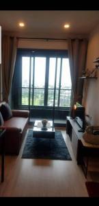 เช่าคอนโดบางนา แบริ่ง : ให้เช่า 1 ห้องนอน พร้อมอยู่ - Rent 1 Bedroom Fully furnished !!