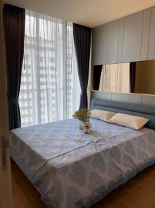 เช่าคอนโดสุขุมวิท อโศก ทองหล่อ : for rent 2 bed noble recole