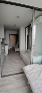 เช่าคอนโดบางซื่อ วงศ์สว่าง เตาปูน : 💥 ห้องใหม่แกะกล่อง ห้องใหญ่ ราคาดีที่สุดในโครงการ ติด MRTเตาปูน 0 เมตร