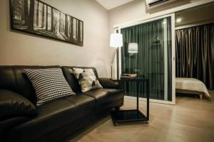 For RentCondoThaphra, Wutthakat : Condo for rent Aspire Sathorn - Thapra (Aspire Sathorn - Thapra) - BTS Talat Phlu