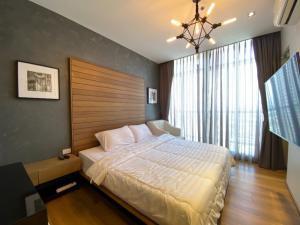 For RentCondoSukhumvit, Asoke, Thonglor : Condo for rent, Park 24, 23rd floor, AOL-F58-2011003102