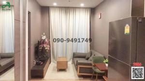 For RentCondoSukhumvit, Asoke, Thonglor : Condo for rent KEYNE Thonglor, beautiful room, fully furnished, good location, close to BTS Thonglor