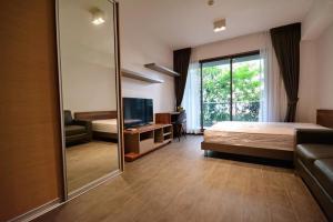 For RentCondoSukhumvit, Asoke, Thonglor : Condo for rent: The Lofts Ekkamai, The Lofts Ekkamai