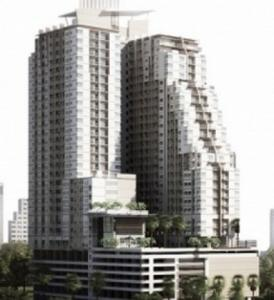 For SaleCondoLadprao, Central Ladprao : TG69-0104 Quick sale room release Sym Vibha-ladprao Condo 650 meters from BTS Mo Chit