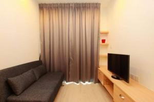 For RentCondoOnnut, Udomsuk : TG6-0090 For Rent Ideo Mobi Sukhumvit 81 Condo next to BTS On Nut