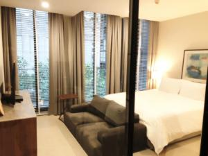 For RentCondoWitthayu,Ploenchit  ,Langsuan : Condo for rent Noble Ploenchit 3rd floor Re63-0103