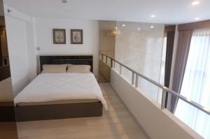 For RentCondoSathorn, Narathiwat : Condo for rent  Knightsbridge Prime Sathorn   fully furnished (Confirm again when visit).