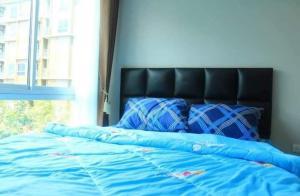 For RentCondoKasetsart, Ratchayothin : Metro Luxe Kaset Condo for rent, fully furnished, near Kaset University