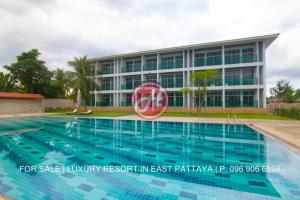 For SaleBusinesses for saleChonburi, Pattaya, Bangsa : New Almost Completed Spa Resort For Sale (East Pattaya)