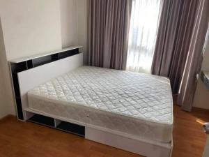 For RentCondoBang kae, Phetkasem : Condo for rent, The President Phetkasem Bangkae, fully furnished, ready to move in