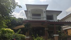 For SaleHouseBang kae, Phetkasem : House for sale, Nong Khaem, Khlong Khwang, Wararom, Phetkasem, 69 houses, beautiful house, ready to live, 82 square meters