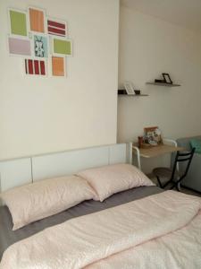 For RentCondoBang Sue, Wong Sawang : 🎁 nice room Cost-effective Next to MRT Wong Sawang 80 meters