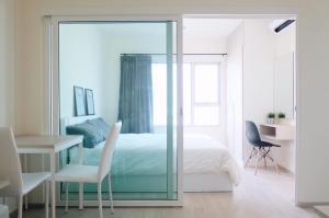 For RentCondoBang Sue, Wong Sawang : 💌 Covid price, very nice room, next to MRT Wong Sawang