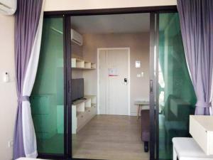 For RentCondoChiang Mai : Vina Town Condominium for rent 30 Sqm 1 bedroom