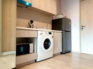 For RentCondoWitthayu,Ploenchit  ,Langsuan : Condo for rent, Life One Wireless, 5th floor, Re63-0108.