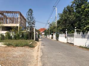 For SaleLandPinklao, Charansanitwong : Land for sale Bang Phrom Taling Chan (Ratchapruek - Charan 35) The BlisZ 2 project, plot number 4, area 171.3 square wa 11,134,500 baht