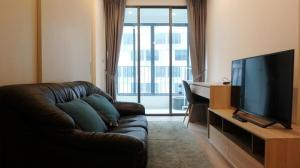 For RentCondoSiam Paragon ,Chulalongkorn,Samyan : Condo for rent, IDEO Q Chula-Samyan, size 1 bedroom, 30 sq.m., ready to move in.