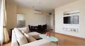 For RentCondoOnnut, Udomsuk : For rent Life @ Sukhumvit 65 - 2 bedrooms, 23rd floor, river view, no block. Fully furnished - complete electrical appliances
