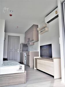 For RentCondoPinklao, Charansanitwong : Condo for rent The Parkland Charan - Pinklao , Studio