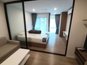 For RentCondoRangsit, Patumtani : Ready for rent, Kave Town Space Condo, a condo with a common area. Most in this area