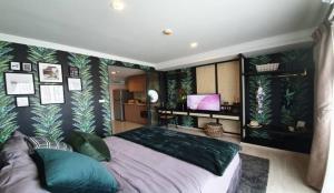 For SaleCondoHua Hin, Prachuap Khiri Khan, Pran Buri : Condominium HuaHin For Sale