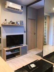 For RentCondoSukhumvit, Asoke, Thonglor : Condo for rent M Thonglor Ten - condo M Thonglor 10 15th floor size 29 sq.m. price 15k Pet friendly condo