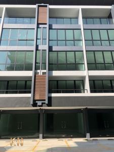 เช่าโฮมออฟฟิศสยาม จุฬา สามย่าน : ให้เช่า Samyan business town พระราม4 ออฟฟิสให้เช่า สามย่าน 5 ชั้น มีลิฟท์ 2 ที่จอดรถ ขนาด 370 ตารางเมตร