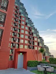 เช่าคอนโดปิ่นเกล้า จรัญสนิทวงศ์ : ให้เช่าคอนโด บริกซ์ คอนโด จรัญสนิทวงศ์ 64 ใกล้ MRT สถานีสิรินธร  พร้อมอยู่ 28 ตรม ราคาเริ่มต้นที่ 10,000 บาท