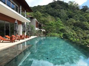 ขายบ้านภูเก็ต ป่าตอง : Luxualy Villa for sale