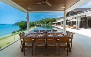 For SaleHousePhuket, Patong : luxualy Villa for sale