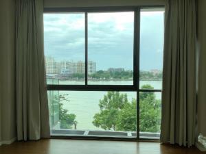 For SaleCondoBang Sue, Wong Sawang : Condo for sale 333 Riverside, Rearitem room 171.77 sq m.