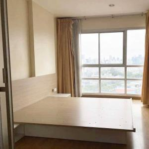 For SaleCondoBang Sue, Wong Sawang : SC604 Condo for sale U Delight Bang Sue near the Purple Line