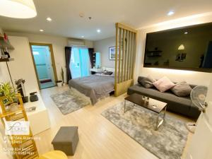 For RentCondoPhuket, Patong : Phuket Condo for Rent: The View Suanluang (THE VIEW SUANLUANG) in the heart of the city